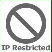 IP接続制限